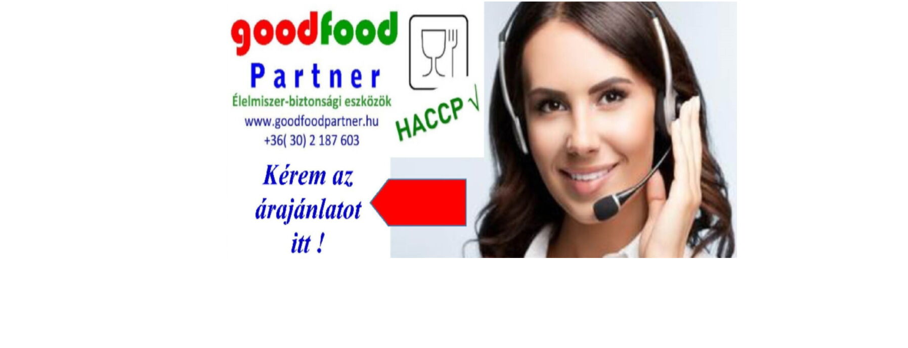GoodFoodPartner